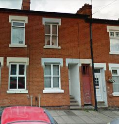 Thumbnail 2 bed terraced house for sale in Wilne, Leicester