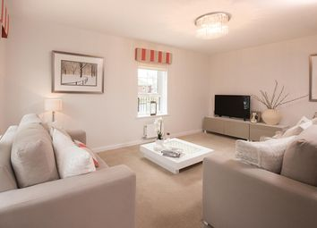 "Thumbnail 3 bed end terrace house for sale in ""Ennerdale"" at Lightfoot Lane, Fulwood, Preston"