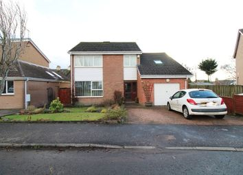 Thumbnail 5 bed detached house for sale in Staikhill, Lanark