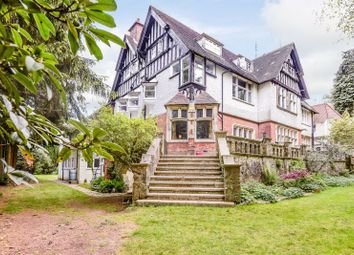 Thumbnail 1 bed flat for sale in Period 1 Bed Studio, Tower Road, Hindhead