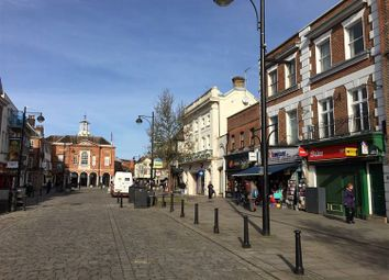 Thumbnail Land for sale in 7 & 8 High Street, High Wycombe