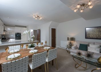 Thumbnail 3 bed semi-detached house for sale in Winchester Road, Botley
