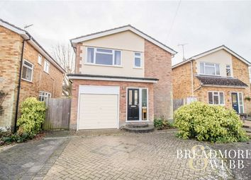 3 bed detached house for sale in Lodge Court, West Bergholt, Colchester CO6