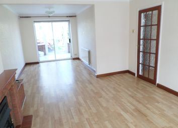 Thumbnail 3 bed semi-detached house to rent in Cornfield Road, Bushey