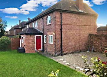 Thumbnail 1 bed flat to rent in Lynton Close, Chester