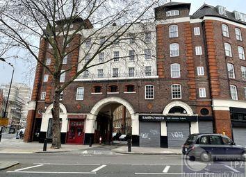 Thumbnail Studio to rent in Portpool Lane, Chancery Lane