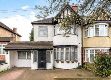 5 bed end terrace house for sale in Victoria Road, Ruislip, Middlesex HA4