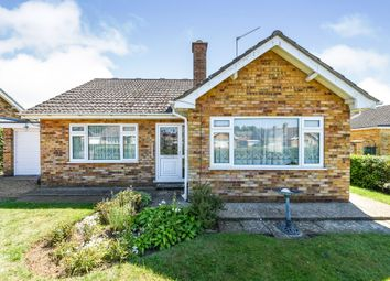 3 bed detached bungalow for sale in Strickland Avenue, Snettisham, King's Lynn PE31