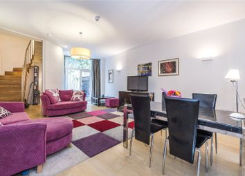 Thumbnail 5 bedroom terraced house for sale in Colston Road, London