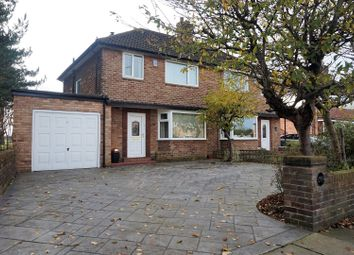 Thumbnail 3 bed semi-detached house for sale in Church Road, Lytham St. Annes