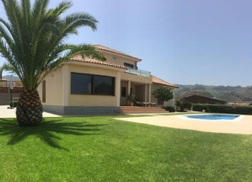 Thumbnail 4 bed villa for sale in Spain, Tenerife, Tegueste