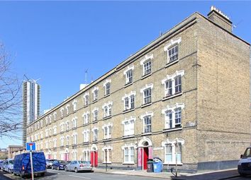 Thumbnail 1 bed property for sale in Pullens Buildings, Peacock Street, London