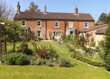 Thumbnail 4 bed detached house for sale in Irish Hill, Louth, Lincolnshire, Westgate Hill House