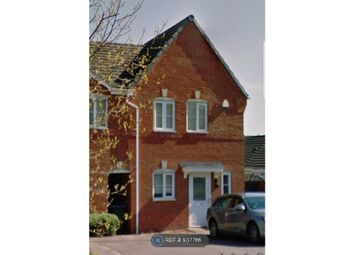 Thumbnail 2 bed semi-detached house to rent in Cotton Way, Coventry