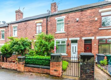 Thumbnail 3 bed terraced house for sale in Rosehill Road, Rawmarsh, Rotherham