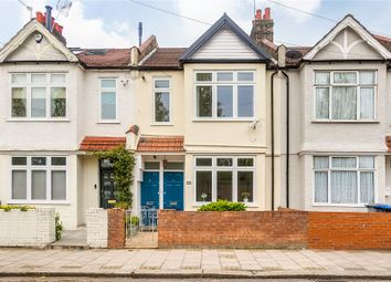 Thumbnail 1 bed flat for sale in Franklyn Road, London