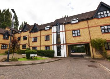 Thumbnail 1 bedroom flat for sale in Lodgehill Park Close, Harrow