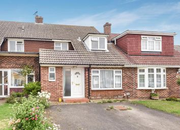 Thumbnail 3 bed terraced house for sale in Farm Road, Abingdon