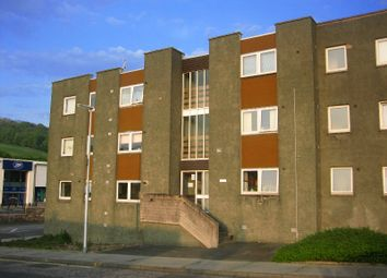 Thumbnail 2 bedroom flat to rent in Hill Street, Galashiels, Scottish Borders