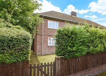 Thumbnail 2 bed maisonette for sale in Henley On Thames, Oxfordshire