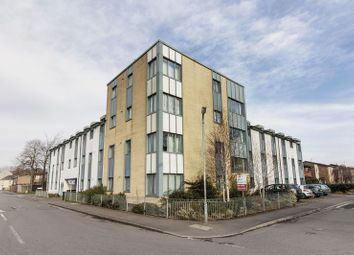 Thumbnail 1 bed flat for sale in Pottery Terrace, Newport