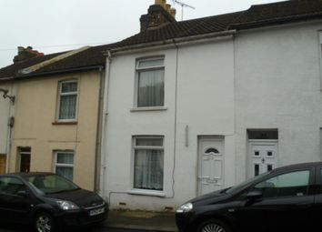 Thumbnail 2 bedroom terraced house to rent in Sturla Road, Chatham