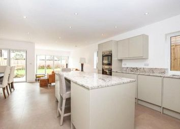 4 bed semi-detached house for sale in Orchard Way, Addlestone, Surrey KT15