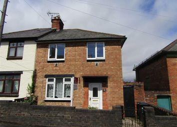 Thumbnail 3 bed semi-detached house for sale in Park Ave, Flint, Flintshire