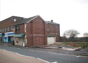 Thumbnail Land for sale in High Grove, Rodgers Street, Stoke-On-Trent