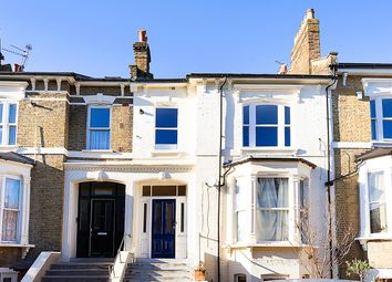 Thumbnail 4 bed flat for sale in Alkham Road, London
