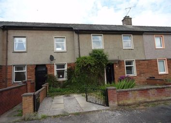 3 bed terraced house for sale in Priestlands Drive, Dumfries DG2