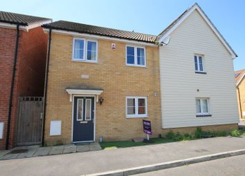 3 bed semi-detached house for sale in Mellowes Road, Hornchurch RM11
