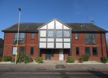 Thumbnail 1 bed flat to rent in Albert Street, Fleet, Hampshire