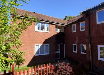 Thumbnail Studio to rent in Thames Close, Chartwell Green, Southampton
