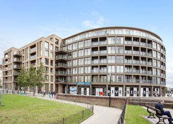 Thumbnail 2 bed flat for sale in 2 Crisp Road, London