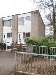 Thumbnail 3 bed end terrace house for sale in Millcroft Road, Cumbernauld