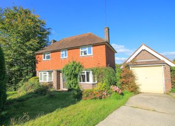 Thumbnail 3 bed detached house to rent in North Street, Turners Hill, Crawley, West Sussex