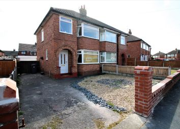 3 bed semi-detached house for sale in Birkdale Avenue, Blackpool FY2