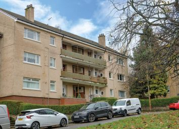 Thumbnail 3 bed flat for sale in Windhill Crescent, Flat 2/2, Mansewood, Glasgow