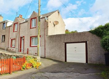 Thumbnail 2 bed end terrace house for sale in 1A St John Street, Glenluce