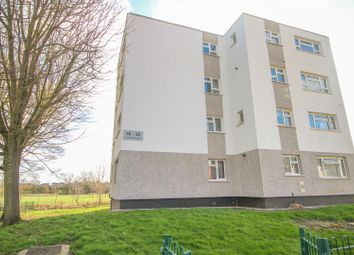 Thumbnail 2 bed flat for sale in Triumph Close, Coventry