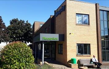Thumbnail Office to let in Otley Road, Baildon, Shipley, West Yorkshire
