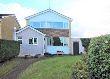Thumbnail 3 bedroom detached house for sale in Knapp Road, Thornbury, Bristol