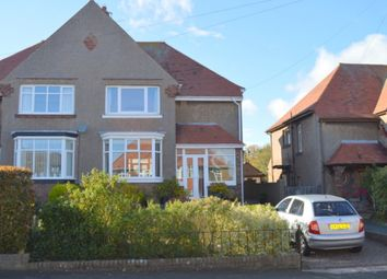 Thumbnail 3 bed semi-detached house for sale in Windsor Crescent, Berwick-Upon-Tweed, Northumberland