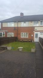 Thumbnail Terraced house for sale in Wandle Grove, Birmingham