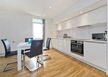 Thumbnail 2 bed flat to rent in Falcondale Court, Lakeside Drive, Park Royal, London