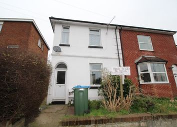 Thumbnail 5 bed property to rent in Lodge Road, Southampton