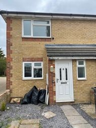 Thumbnail 2 bed semi-detached house to rent in Shepherd Street, Gravesend
