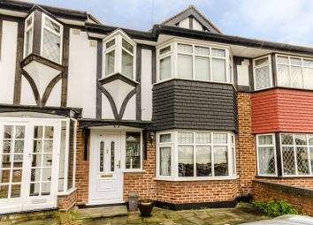 Thumbnail 4 bed property for sale in Seymour Avenue, Morden Park