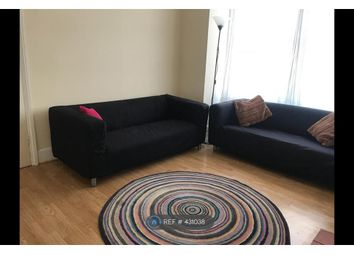 Thumbnail 1 bed flat to rent in Grenfell Road, London